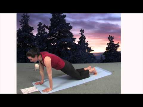 Yoga för alla - Mjukt pass 1 (Nyb)