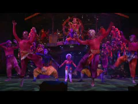 A Midsummer Night's Dream - Benjamin Britten - Opera Australia