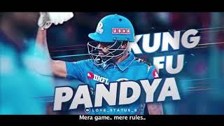 IPL 2020 Dj status || 4k Ultra HD status video