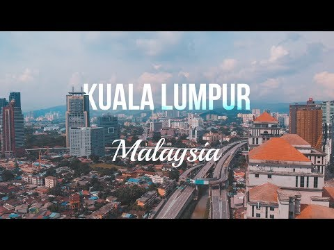 Walking Around Kuala Lumpur   Public Transport