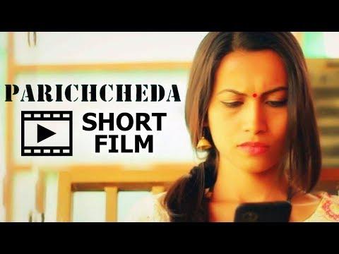 Kannada short Film -Parichcheda official English subtitles -