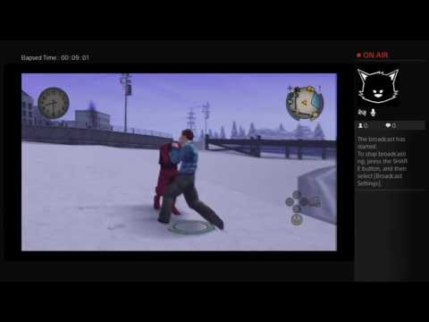 Bully live stream gameplay