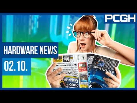 Intel Alder Lake, Chip-Mangel noch lange, Windows 11 Release, irrer Wakü-PC  | HardwareNEWS  KW 39