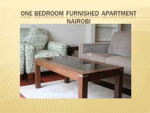 One Bedroom Furnished Apartments Nairobi Kenya