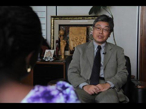 Why Kenya is a key partner for Japan – JICA