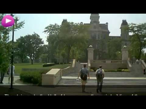 Syracuse University Wikipedia travel guide video. Created by Stupeflix.com