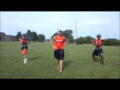 Episode 4 - Football North vs. Elder High School