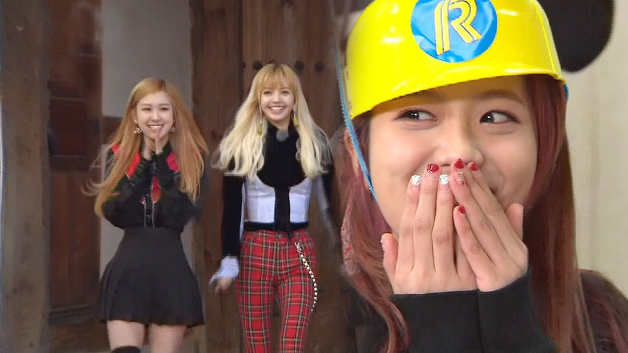 'BLACKPINK' Will Make Appearance! 《Running Man》 E462 Preview|런닝맨 462회 예고  20161211