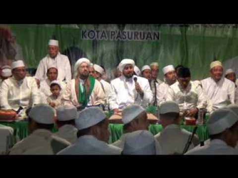 Habib Syeh Sholawat Badar Live Gor Pasuruan