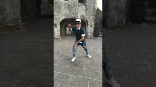 Remix song in dance choreography by Prakash Singh camera Girl kavita