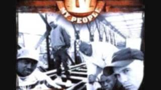 IV My People (salif) - C'est ca ma vie - Certifie Conforme.wmv thumbnail