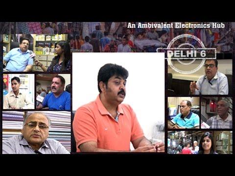 Documentary on Delhi 6