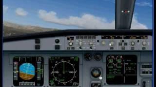 Una Ayuda para Volar el Airbus A320 (3/5)