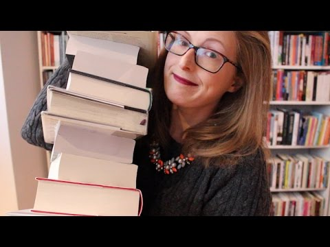 Top 10 Longest Books on my TBR