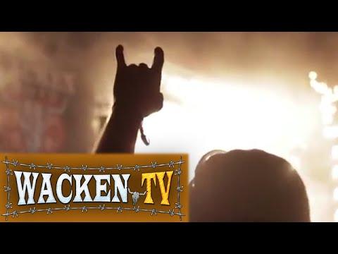WackenTV -  Emotion Teaser 2012