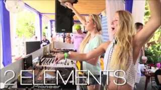 2 Elements ft. 740 Boys - Shimmy Shake (Original Mix) Promovideo