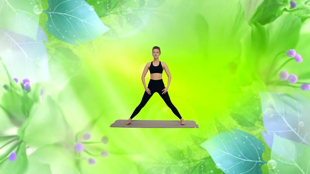 Meditation Music Yoga For Kids