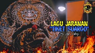 "Download ""TIKET SUARGO"" ¦ ""Lagu Jaranan Religi"" ¦ [Lirik Video] - MANGGOLO JOYO PUTRO"