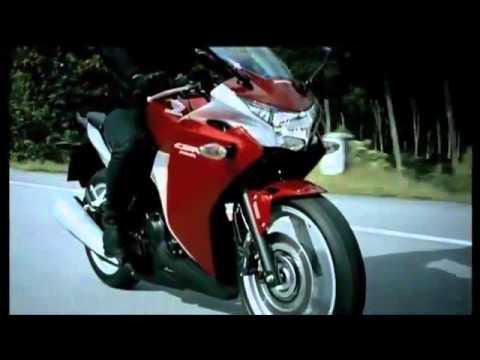 ภาพยนตร์โฆษณา Honda CBR250R CBR250i Thailand