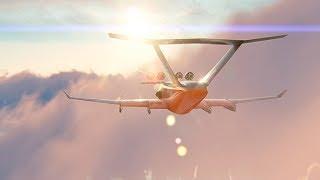 Проекты тяжелых экранопланов взлетной массой до 800 тонн созданы в России