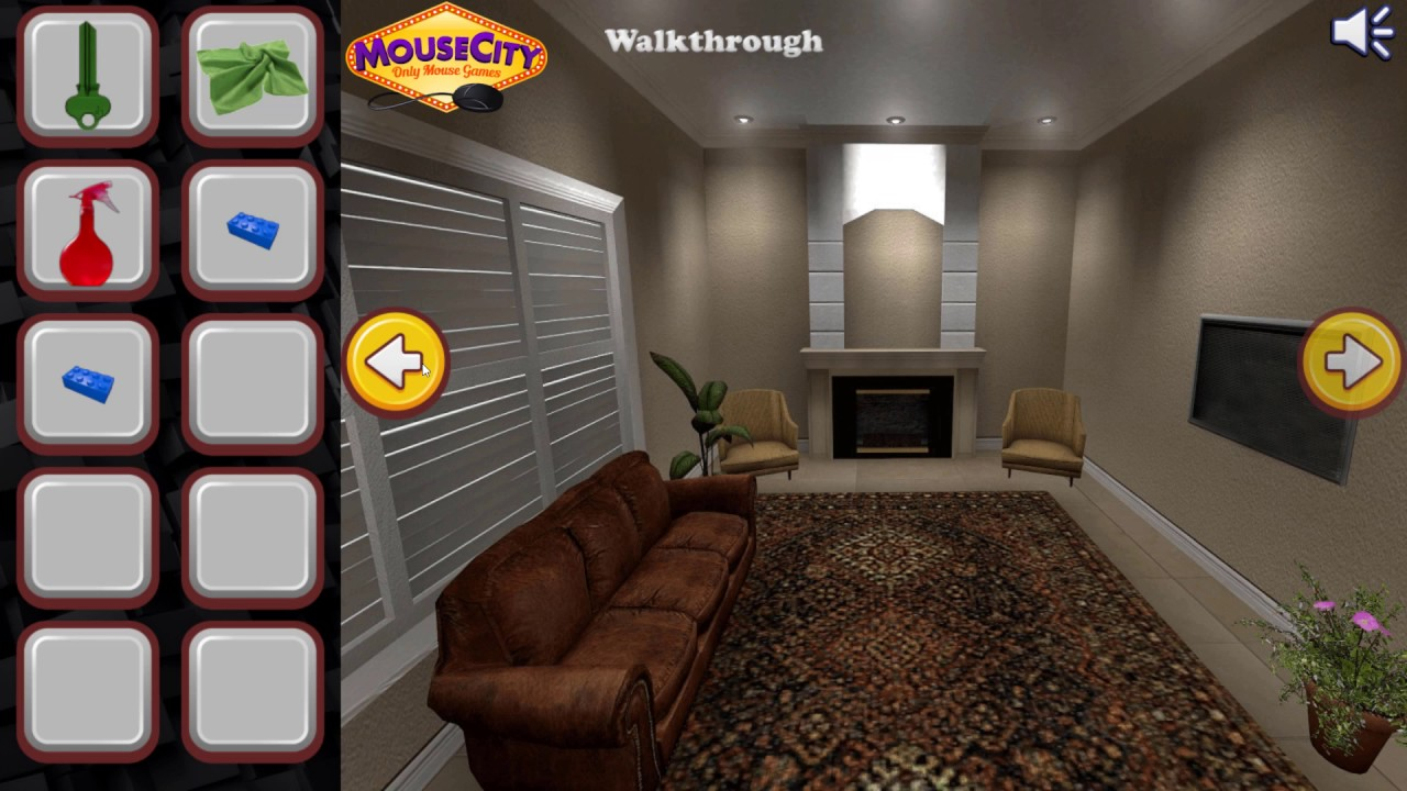 Elegant country house escape walkthrough youtube for Minimalist house escape 2 walkthrough
