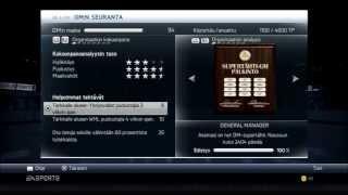 "NHL 14 GM Mode: Toronto Jakso 59 ""1. kierros, pettymys ja viimeiset sanat"""