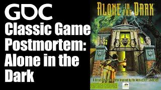 Classic Game Postmortem: Alone in the Dark
