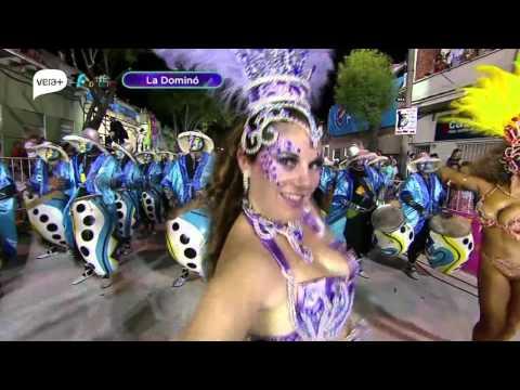 Desfile de Llamadas – La Domino