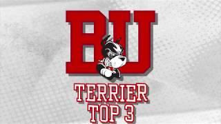 Terrier Top 3: 9/10/2018