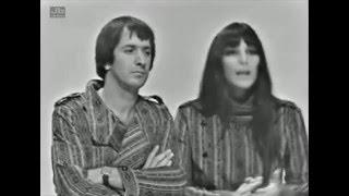Sonny and Cher - Little Man (1966)