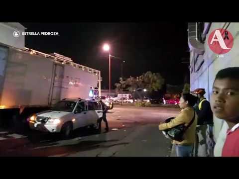 Gobierno de Morelos acapara víveres para damnificados, denuncian
