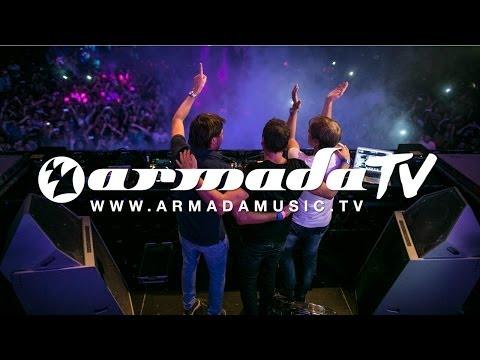 10 Years Armada [Trailer]
