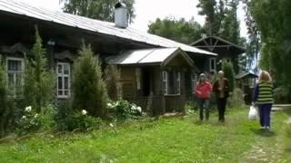 Светлояр (озеро) - документальный фильм.avi