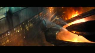 "Batman with ""Is she with you?"" by Junkie XL HD"