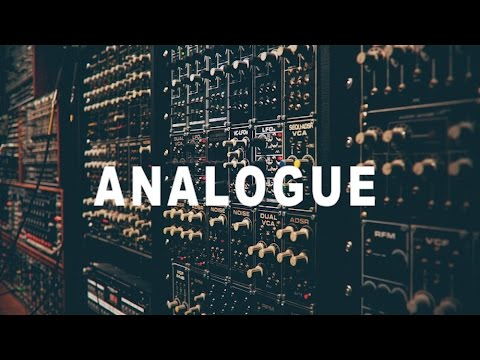 Analogue: Trailer