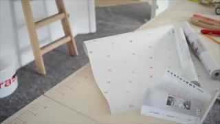 Rasch Tapeten - Tapezieren Schritt für Schritt