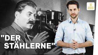 Stalins Diktatur | Diktatoren | musstewissen Geschichte