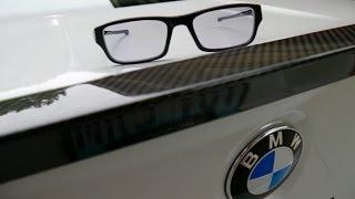 ZEISS DriveSafe Lenses - Review