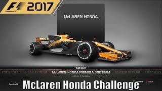 The Impossible McLaren Honda Challenge