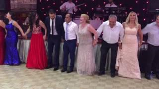wedding antuan martina 17 06 2017 muziek avdis besir