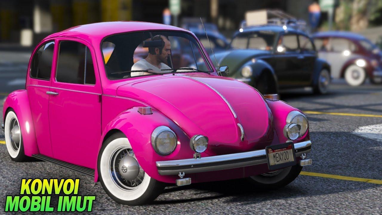 Top Gambar Modifikasi Mobil Vw Kodok  Modifotto
