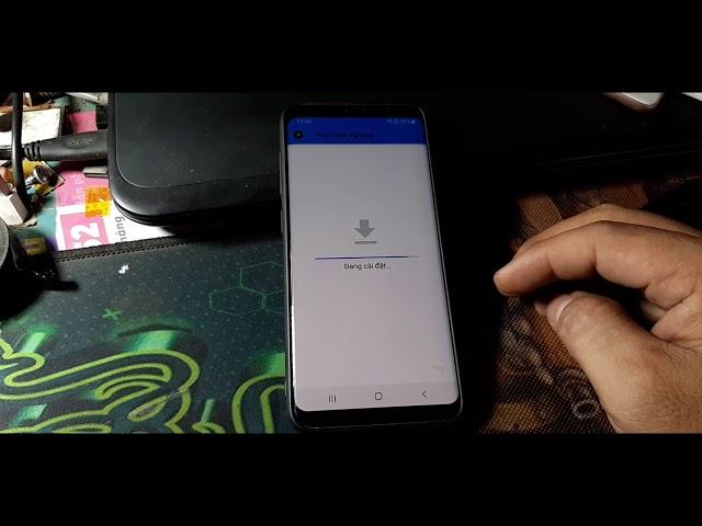 [GSM Solutions Channel – Vlog hướng dẩn phần mềm] Xem Youtube không quảng cáo trên điện thoại Android – Watch Youtube on Android Phone No Ads