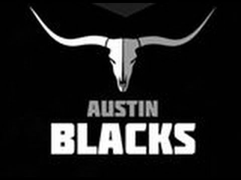 Austin Blacks vs  University of Texas D3 2015