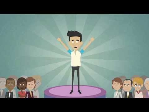 Virtual Office Animation  | Video Animation Companies