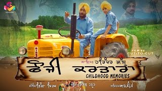 Harinder Sandhu | Fauji Kartara | Goyal Music | Official Song