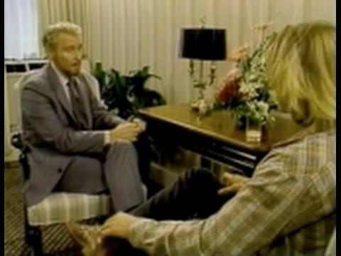 Rare River Phoenix  with Patrick Stoner, 1988