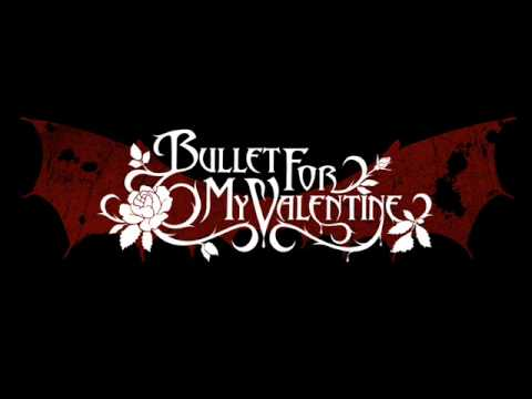 Bullet For My Valentine - Hand Of Blood.