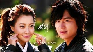 Hue Bechain..... Korean Mix  || Faith ( The Great Doctors) Vm..|| Ek Haseena Thi Ek Deewana Tha..