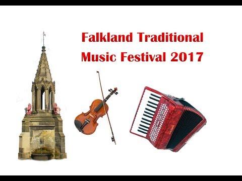 Falkland Traditional Music Festival 2017