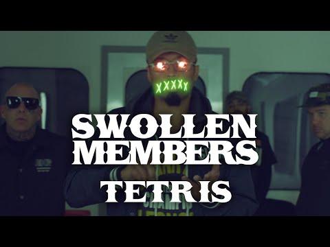 Swollen Members - Tetris
